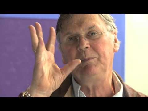 Sir Tim Hunt – The fun of science