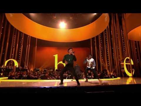 Nico and Vinz –  Am I Completely wrong – Live and dancing with the audience!