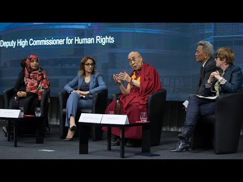 Nobel Laureates on Human Legal rights