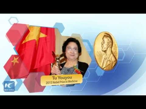 By profitable Nobel Prize, Tu Youyou highlights benefit of classic Chinese drugs