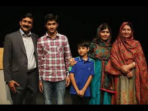 Malala Nobel Peace Prize 2014 – Winner of peace Malala Yousafzai nobel prize ceremony