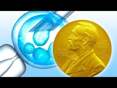 Winning The Nobel Prize