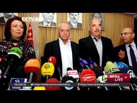 The Tunisian National Dialogue Quartet awarded Nobel Peace Prize 2015