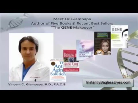 SCIENCE Driving JEUNESSE AM PM WITH DR  VINCENT GIAMPAPA
