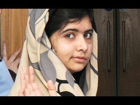 Malala Yousufzay: Youngest ever Nobel peace laureate | 10th Oct 2014