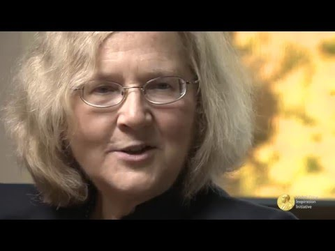 """There are people today to commiserate with"" – Nobel Laureate Elizabeth Blackburn"