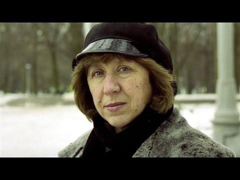 Svetlana Alexievich Will get Nobel Prize in Literature