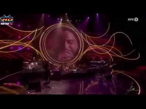 Rahat Fateh Ali Khan wonderful at Nobel Prize 2014