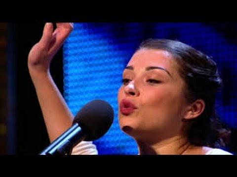 Aida Nikolaychuk – Rolling In The Deep (English subtitles) 2016