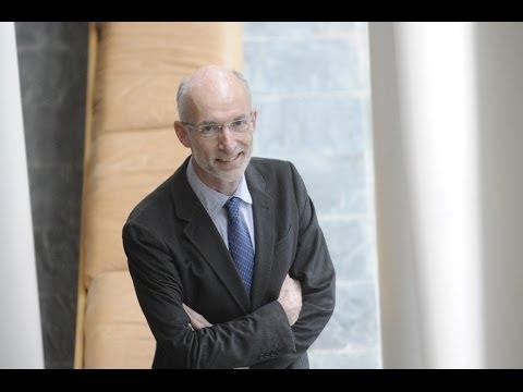 2014 Millennium Technological innovation Prize winner Stuart Parkin's community lecture