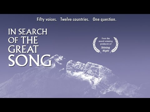 In Research of the Wonderful Tune (Official Trailer #2)