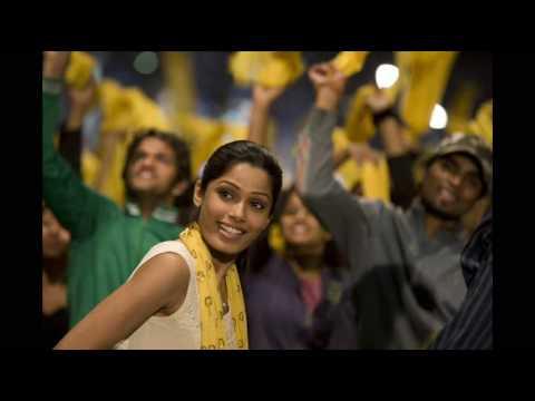 """Jai Ho"" Slumdog Millionaire OST (Entire music)"