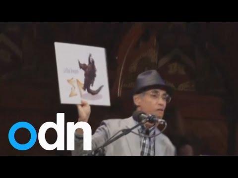 The Ig Nobel prize: Awards for strange science