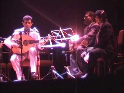 أحمد فتحي – حفلة أسبانيا (الجزء 2)   2007