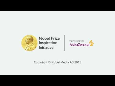 """If a little something pursuits you, go for it"" – Nobel Laureate Paul Nurse"