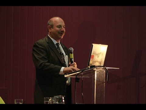 Nobel Prize Inspiration Initiative lecture by Nobel Laureate Bruce Beutler