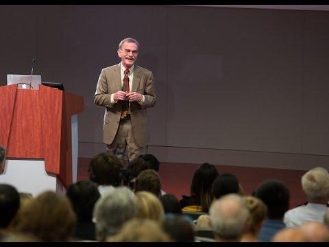 Nobel Prize Inspiration Initiative lecture by Laureate Randy Schekman