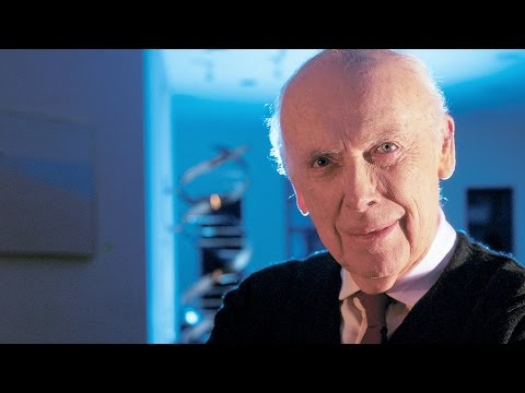 Dr. James Watson on Browsing for the Cure for Cancer