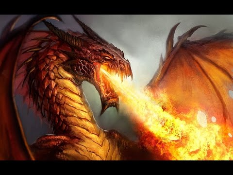 Genuine Dragon – Evidence Of Genuine Existence Dragons (Documentary)