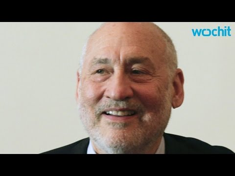 Nobel Prize-Winner Stiglitz Quits Panama Papers Investigation