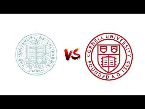 Review University OF CALIFORNIA, SAN FRANCISCO vs. CORNELL University