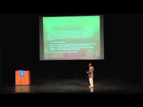 2012 Nobel Prize Lecture — Literature