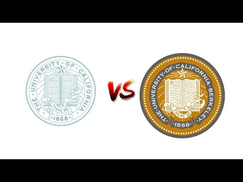 Review College OF CALIFORNIA, SAN FRANCISCO vs. College OF CALIFORNIA, BERKELEY