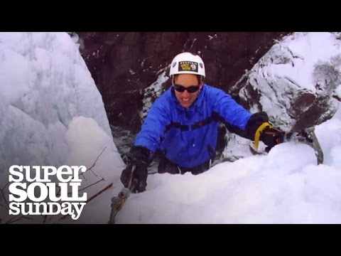 SuperSoul Authentic Quick: The First Blind Person to Summit Mount Everest | Super Soul Sunday | Own
