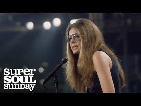 Gloria Steinem on the Significance of Experience-to-Experience Activism | Super Soul Sunday | Possess