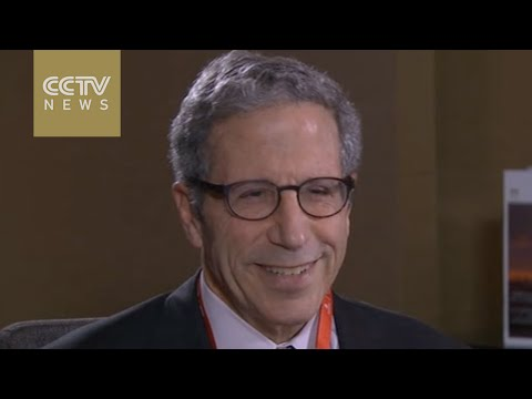 Eric Maskin, 2007 Nobel Prize Winner, states concerns around personal debt issues have been exaggerated