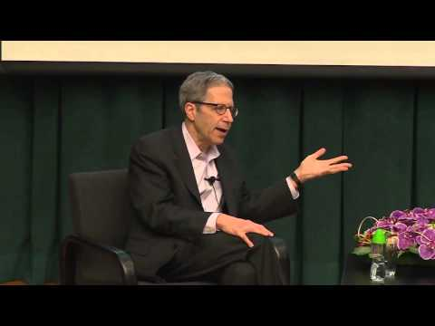 Nobel Laureate Distinguished Lecture by Professor Eric Maskin | Aspect 2