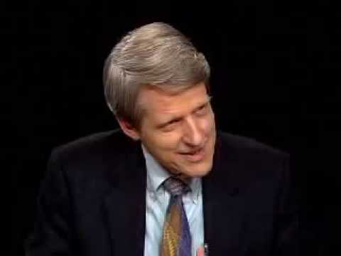 Robert Shiller talks to Charlie Rose about inequality