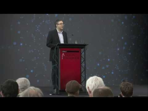 Minds and brains and the route to smarter devices, Gary Marcus (Geometric Intelligence)