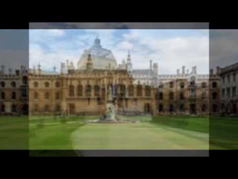 University of Cambridge  Worlds very best college