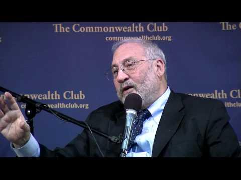 Joseph Stiglitz (2/22/10)