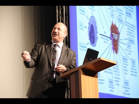Dr Bruce Beutler: Nobel Prize Inspiration Initiative 2015 total highlights