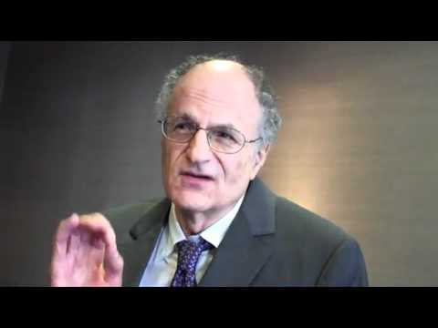 Nobel laureate Sargent on QE3 and the U.S. financial system