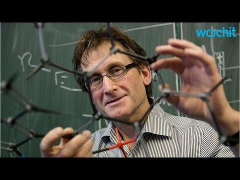 Nobel Prize For Chemistry Awarded