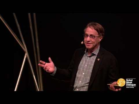 Ray Kurzweil: The Long term of Intelligence – Nobel 7 days Dialogue 2015