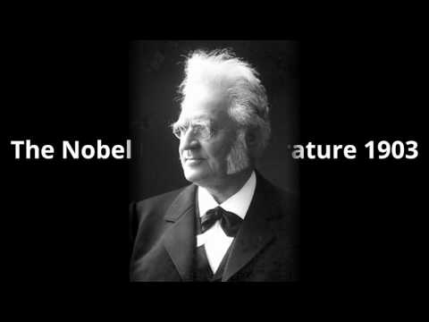 All Nobel Prizes in Literature 1901 to 2015 (Promo)