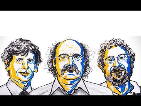 Odd matter – A few British scientists gain Nobel Prize for Physics