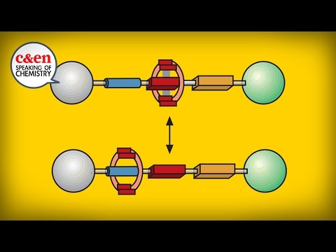 The Nobel Prize in Chemistry: Molecular Machines, Explained – Speaking of Chemistry