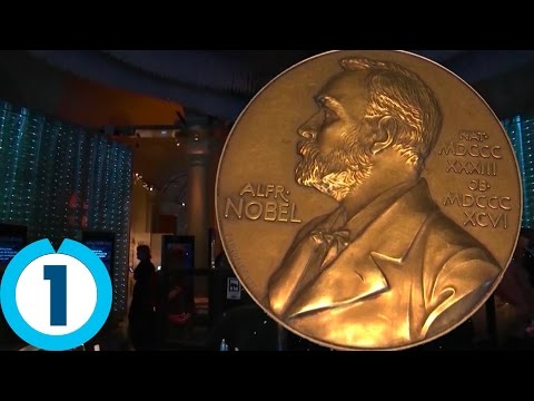 Nobel Prize Winners | Channel One News
