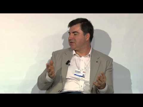 Davos 2015 – Outside of Moore's Regulation