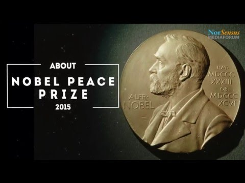 Nobel Peace Prize and Intriguing Aspects