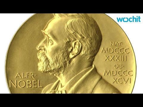 Physicist Auctions Nobel Prize Medal