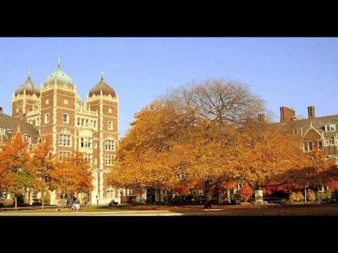 University of Pennsylvania in Environmental Engineering (Subject Of Analyze)