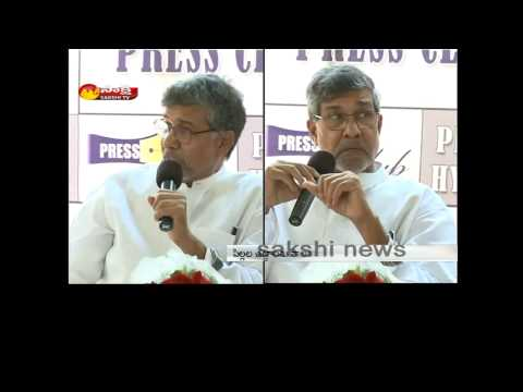 Nobel Prize winner Kailash Satyarthi Speech on youngster labour