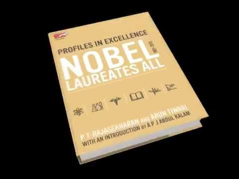 Profiles in Excellence – Nobel Laureates All: 1901 -2015