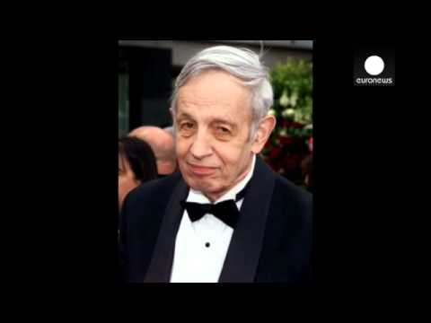'Beautiful Mind' Nobel Prize winner John Nash killed in a automobile crash
